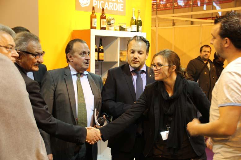 foire exposition de beauvais 2014 - inauguration13