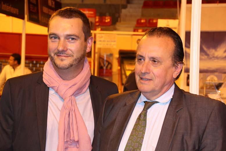 foire exposition de beauvais 2014 - inauguration15