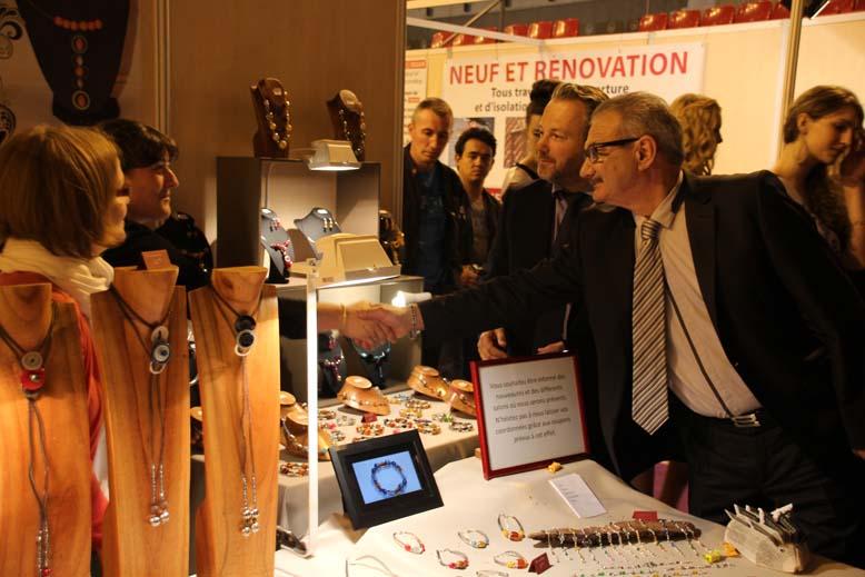 foire exposition de beauvais 2014 - inauguration16