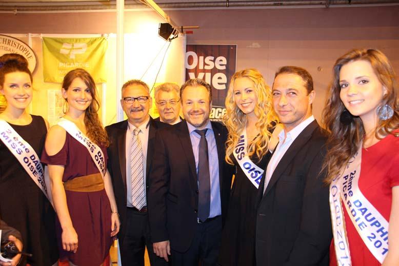 foire exposition de beauvais 2014 - inauguration18