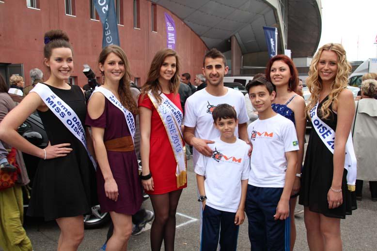 foire exposition de beauvais 2014 - inauguration23