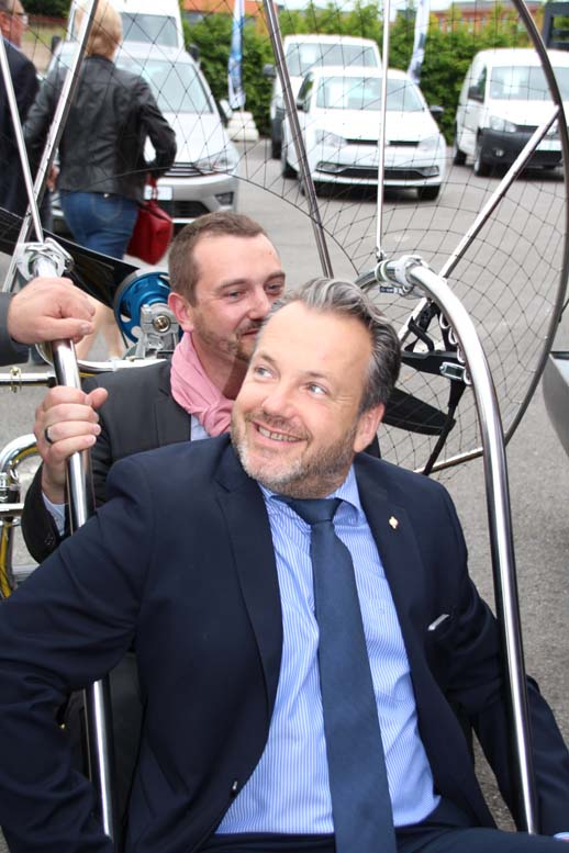 foire exposition de beauvais 2014 - inauguration24