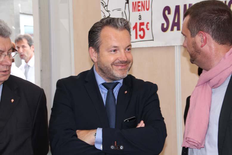 foire exposition de beauvais 2014 - inauguration33