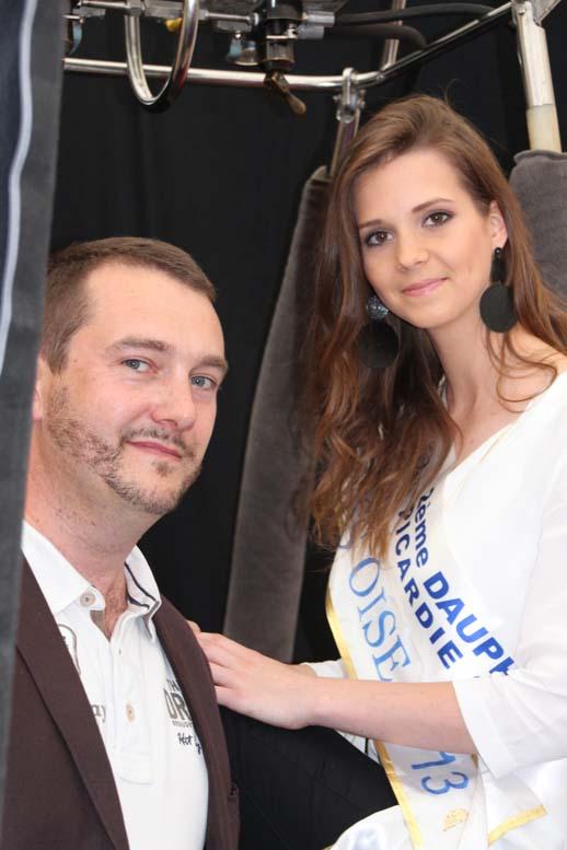 Foire de Beauvais 2014 - Miss Oise 2013-18