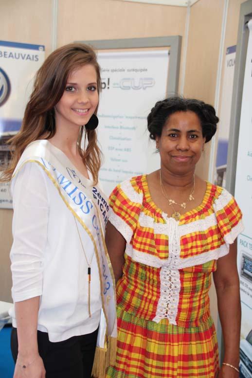 Foire de Beauvais 2014 - Miss Oise 2013-23