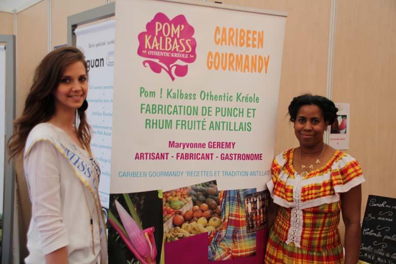 Foire de Beauvais 2014 - Miss Oise 2013-24