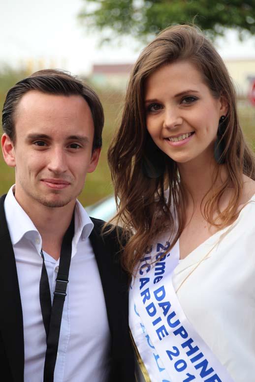 Foire de Beauvais 2014 - Miss Oise 2013-27