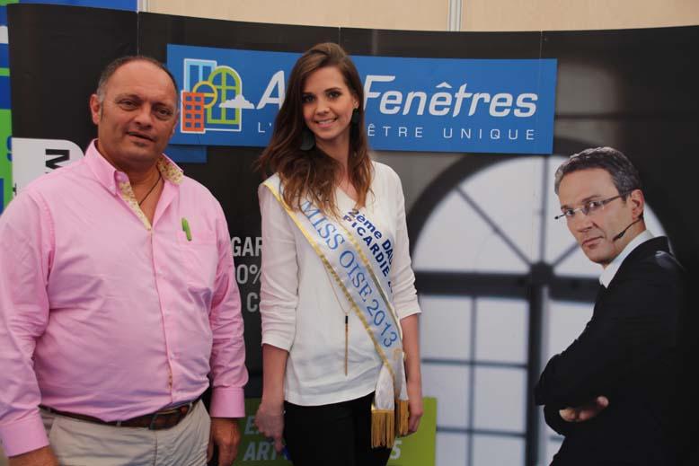 Foire de Beauvais 2014 - Miss Oise 2013-28