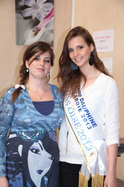 Foire de Beauvais 2014 - Miss Oise 2013-3