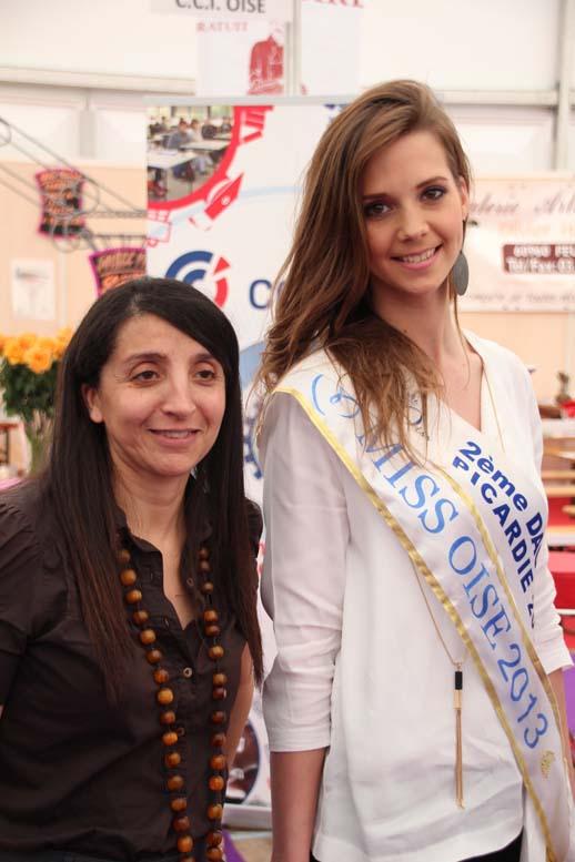 Foire de Beauvais 2014 - Miss Oise 2013-36