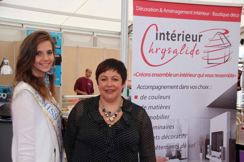 Foire de Beauvais 2014 - Miss Oise 2013-41