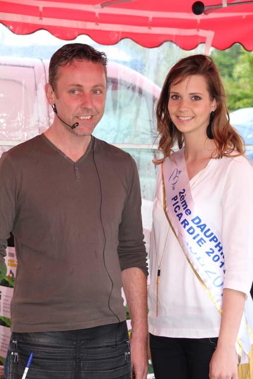 Foire de Beauvais 2014 - Miss Oise 2013-44