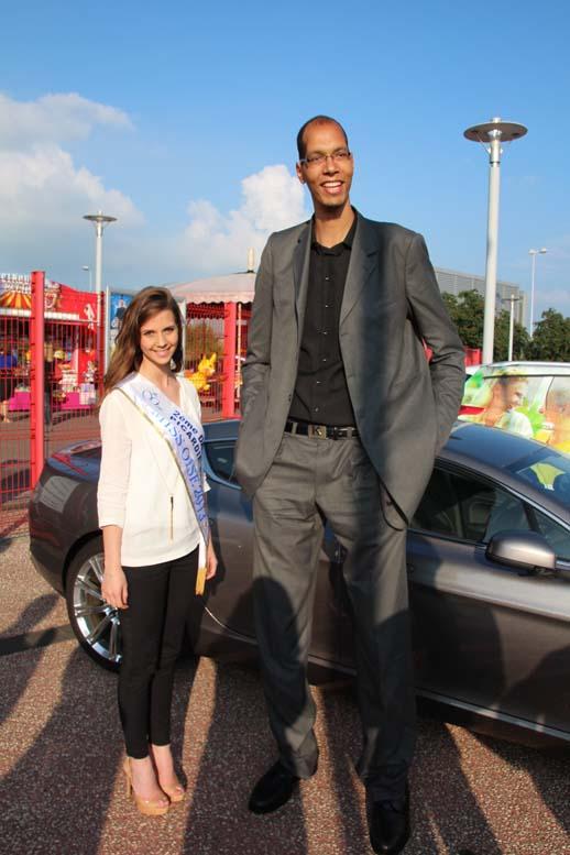 Foire de Beauvais 2014 - Miss Oise 2013-48