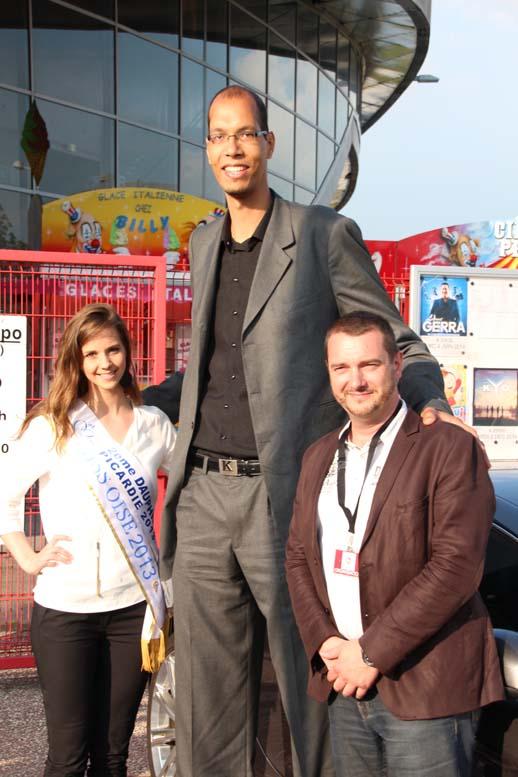Foire de Beauvais 2014 - Miss Oise 2013-49