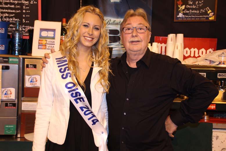 Foire de Beauvais 2014 - Miss Oise10