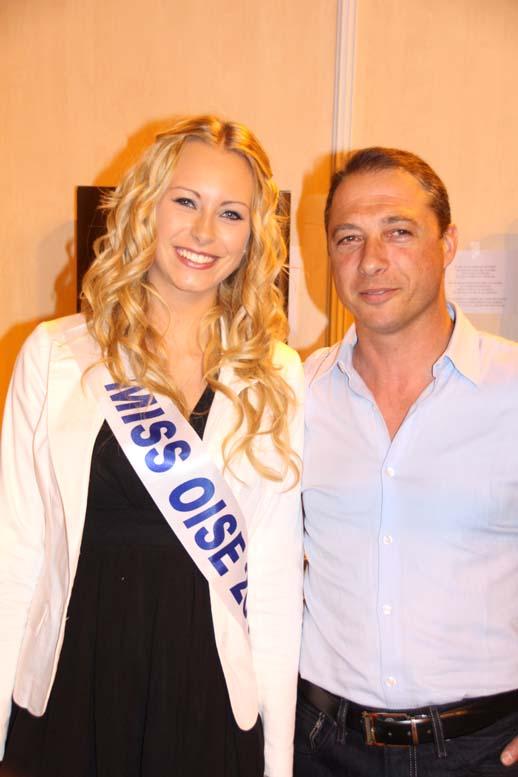 Foire de Beauvais 2014 - Miss Oise16