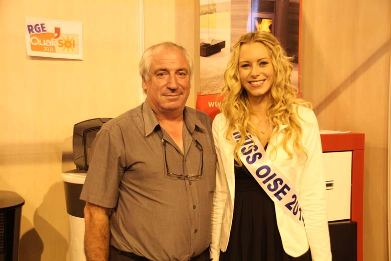 Foire de Beauvais 2014 - Miss Oise21