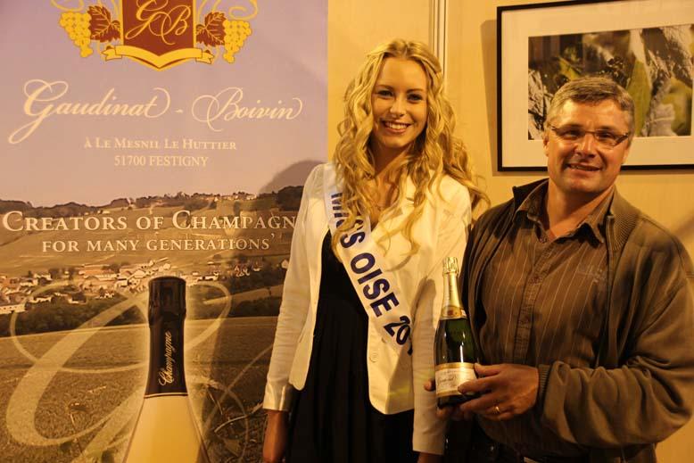 Foire de Beauvais 2014 - Miss Oise22