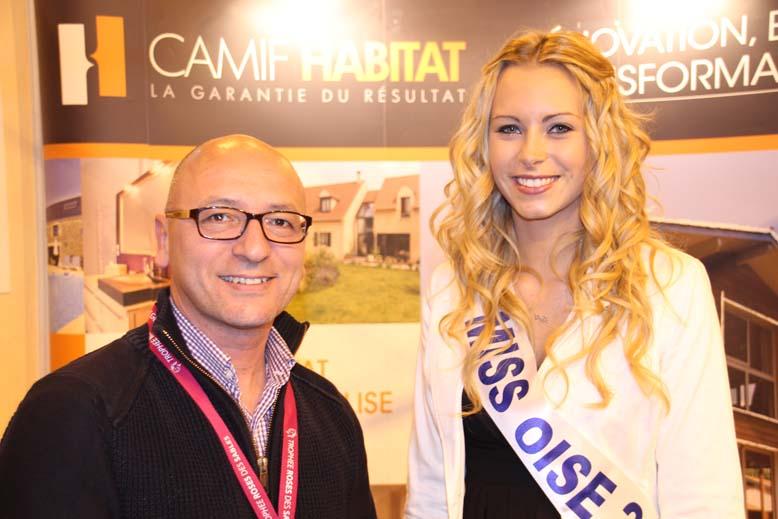 Foire de Beauvais 2014 - Miss Oise25