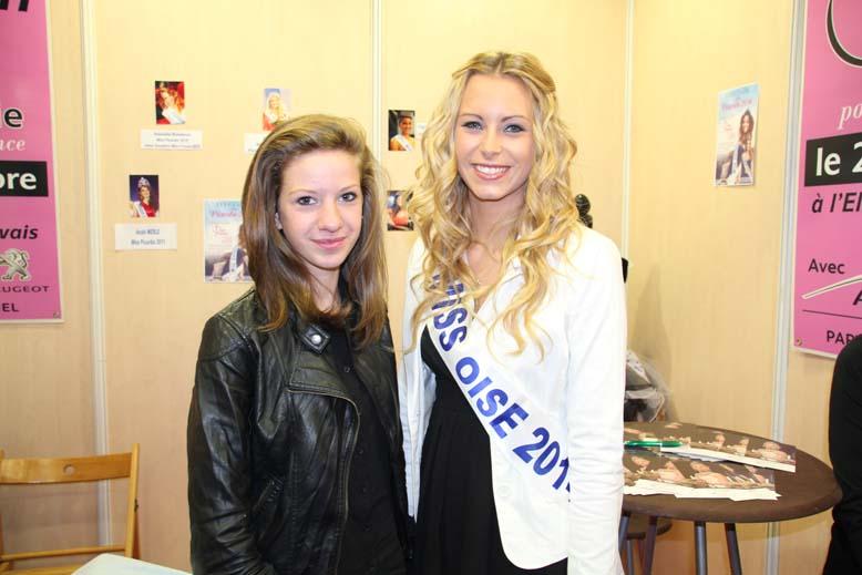 Foire de Beauvais 2014 - Miss Oise26
