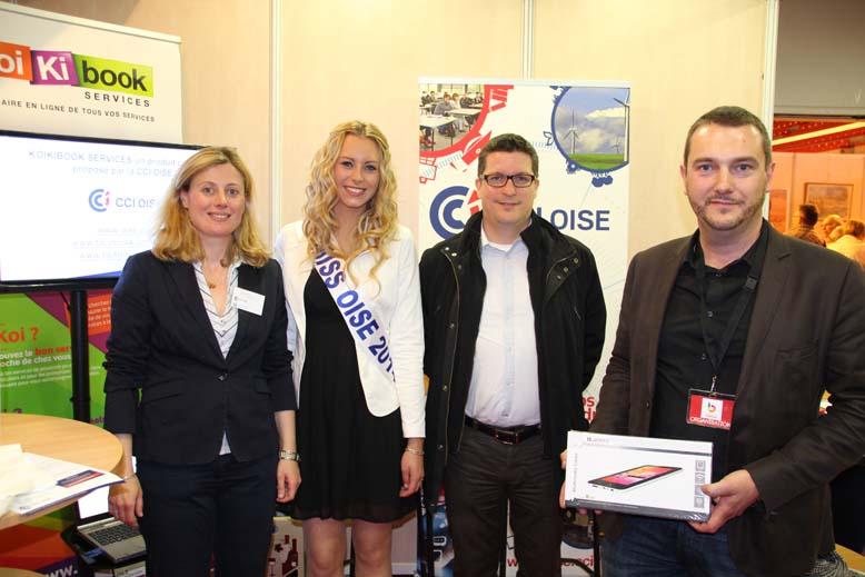 Foire de Beauvais 2014 - Miss Oise28