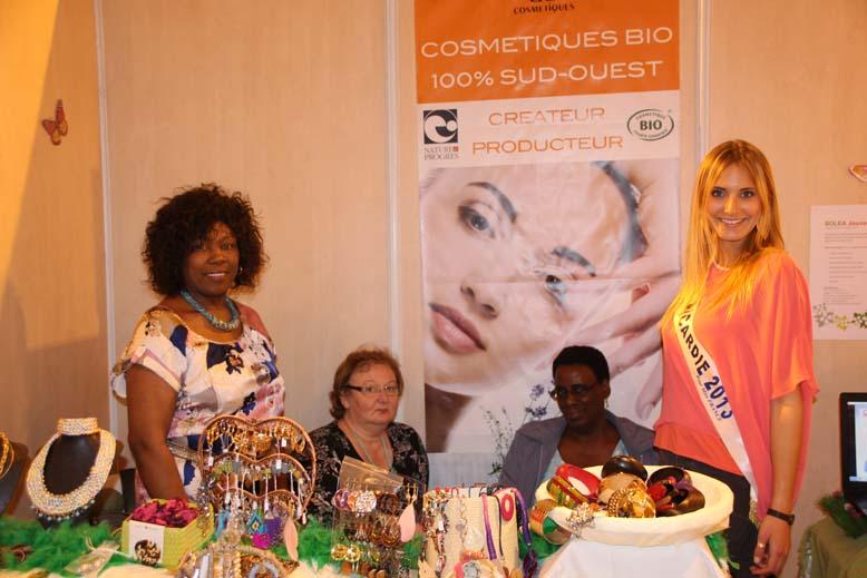Foire de Beauvais 2014 - Miss Picardie11
