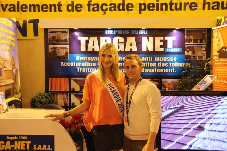 Foire de Beauvais 2014 - Miss Picardie12