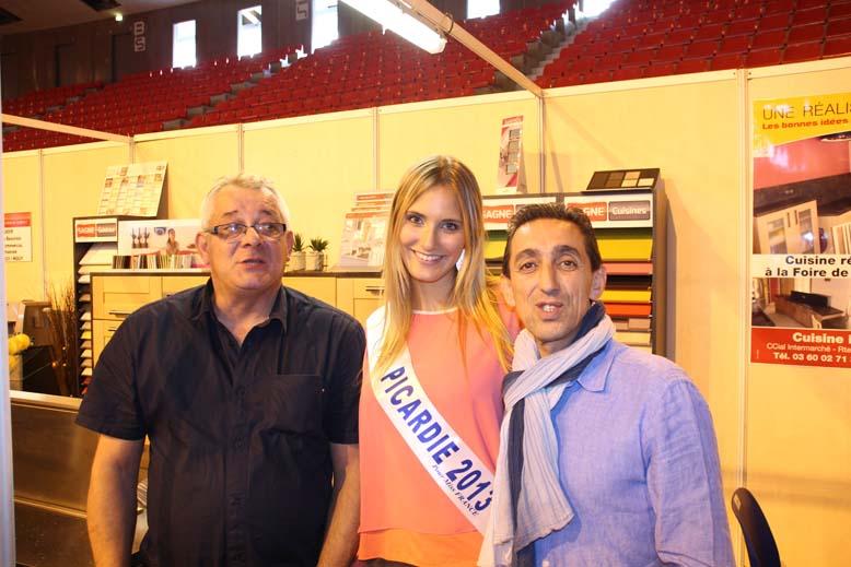 Foire de Beauvais 2014 - Miss Picardie14