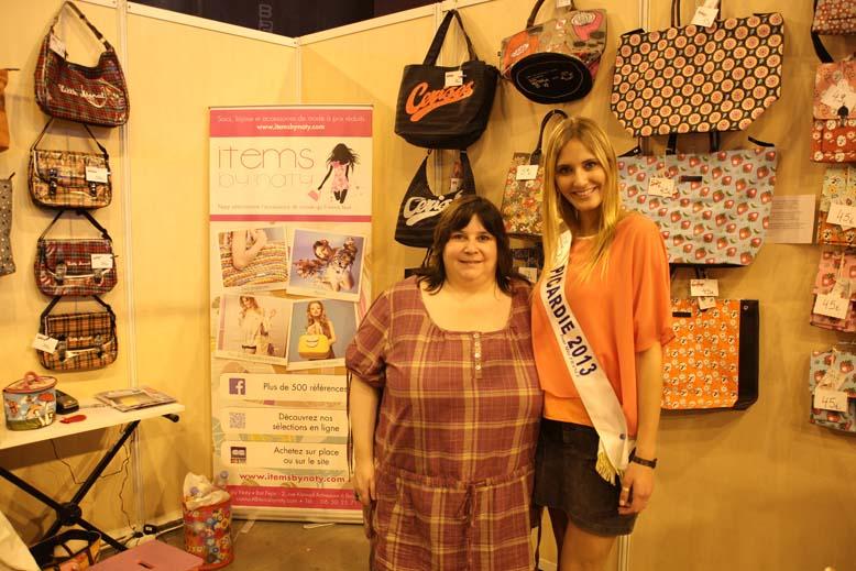 Foire de Beauvais 2014 - Miss Picardie17