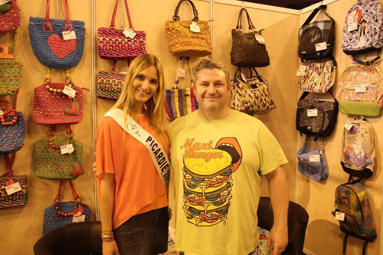 Foire de Beauvais 2014 - Miss Picardie18