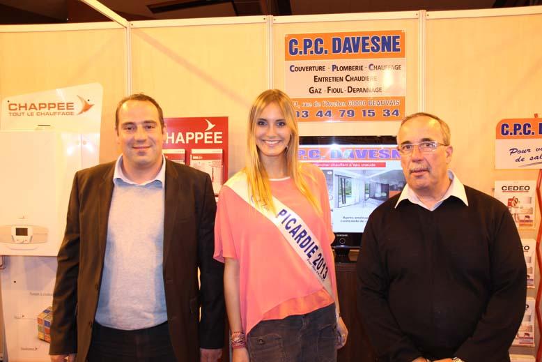 Foire de Beauvais 2014 - Miss Picardie19