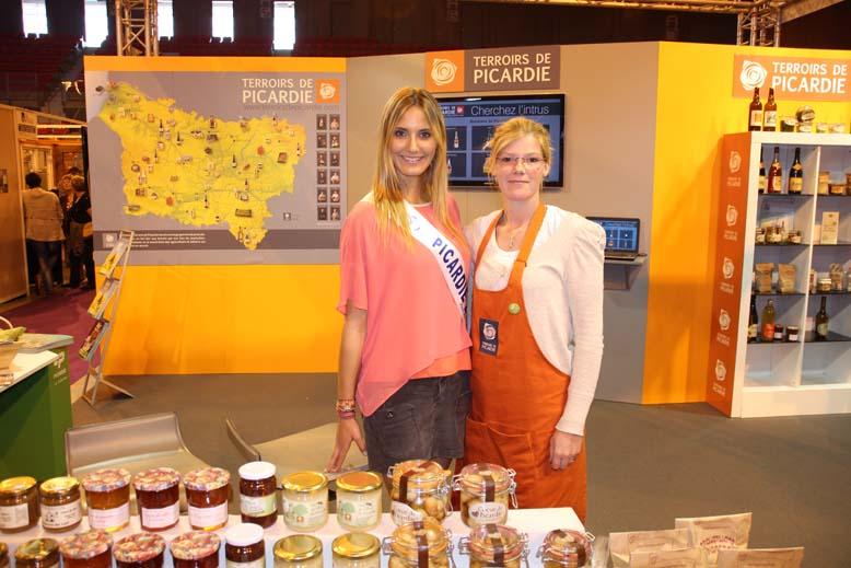 Expo 60 foire exposition d partementale de l 39 oise expo for Amiens foire expo