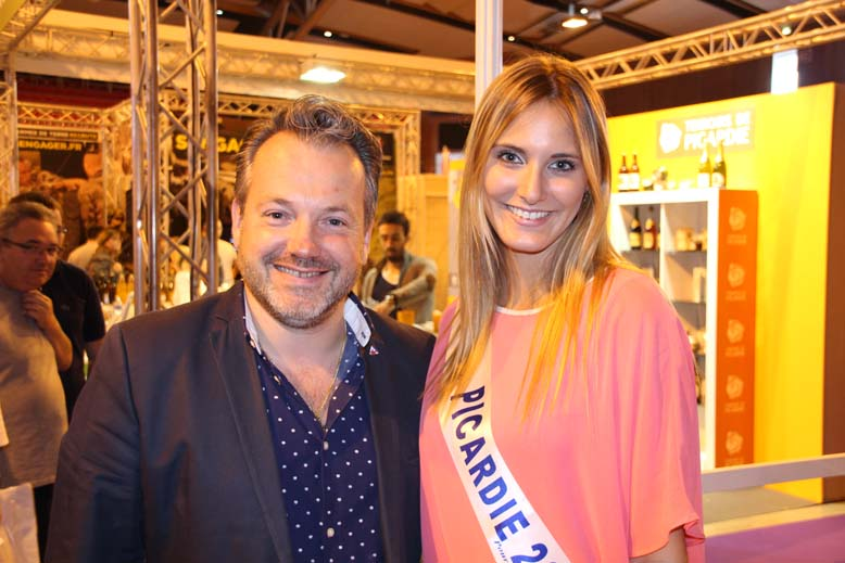 Foire de Beauvais 2014 - Miss Picardie26
