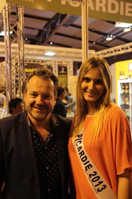 Foire de Beauvais 2014 - Miss Picardie27