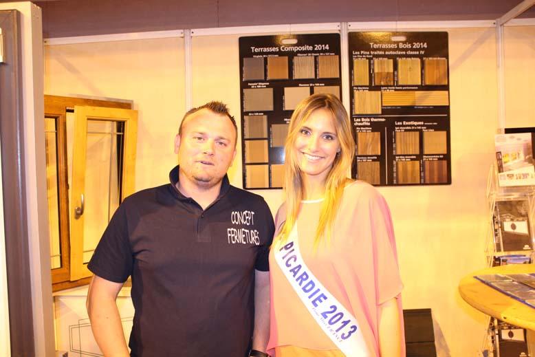 Foire de Beauvais 2014 - Miss Picardie31