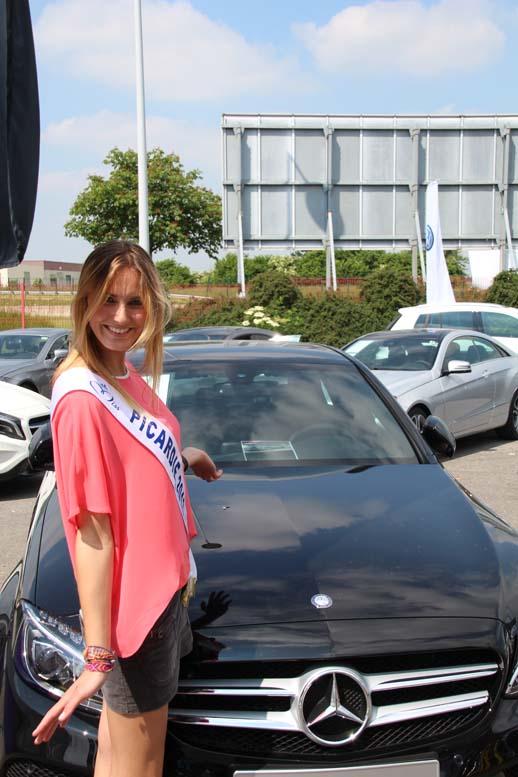 Foire de Beauvais 2014 - Miss Picardie36