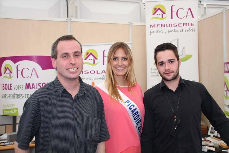 Foire de Beauvais 2014 - Miss Picardie42