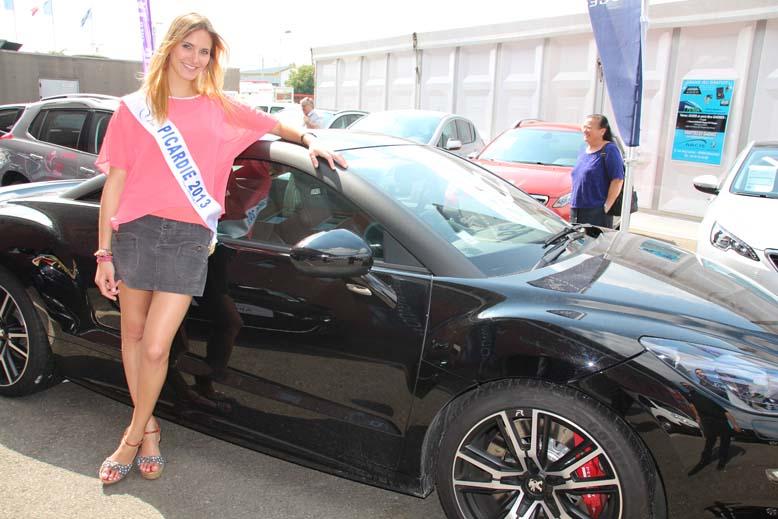Foire de Beauvais 2014 - Miss Picardie43