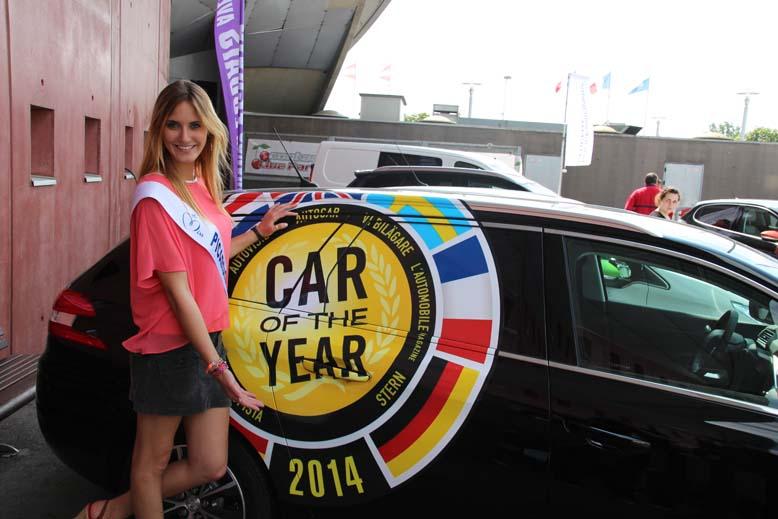 Foire de Beauvais 2014 - Miss Picardie44