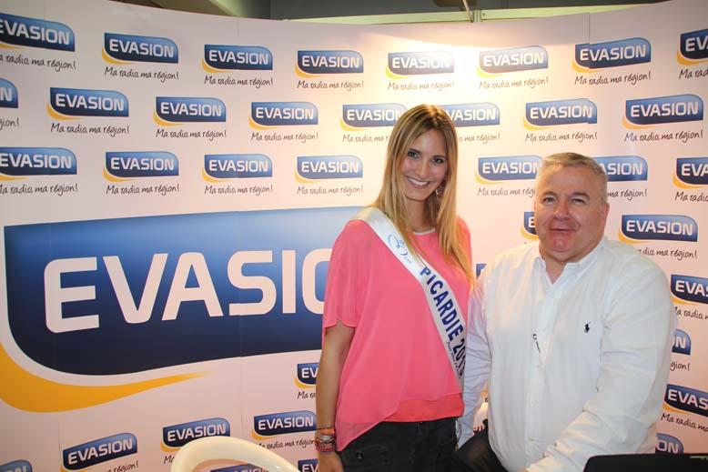 Foire de Beauvais 2014 - Miss Picardie6