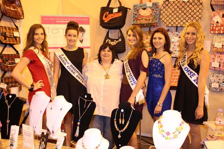 Foire de Beauvais 2014 - Miss13