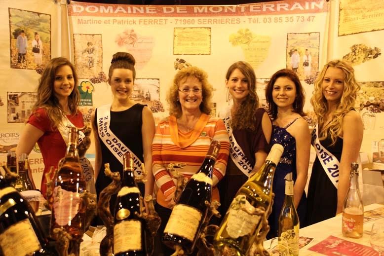 Foire de Beauvais 2014 - Miss18