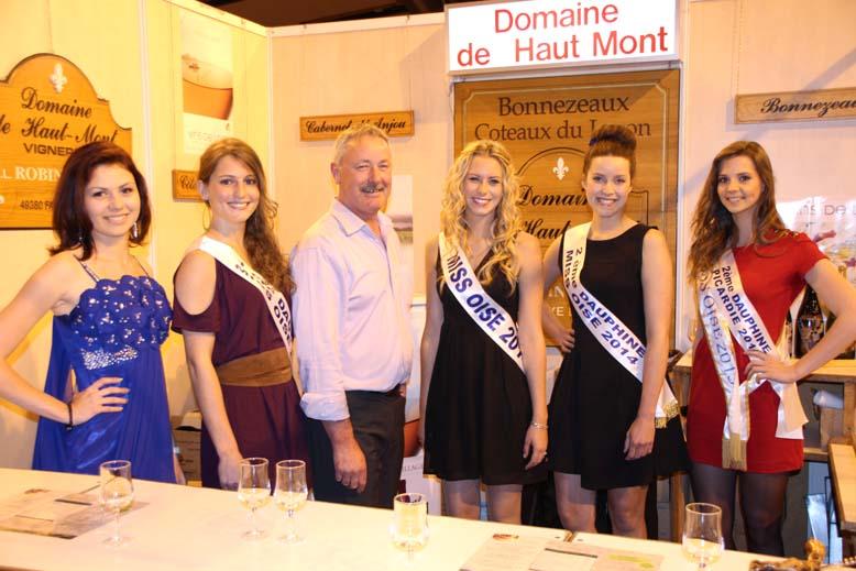 Foire de Beauvais 2014 - Miss21