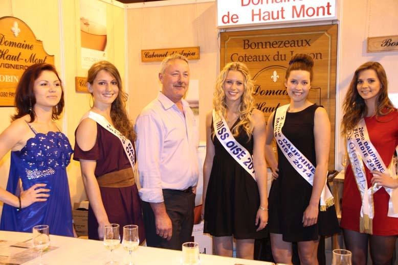 Foire de Beauvais 2014 - Miss22