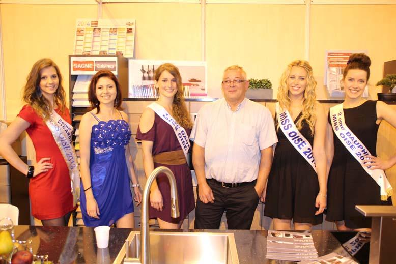 Foire de Beauvais 2014 - Miss23