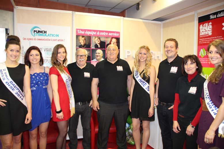 Foire de Beauvais 2014 - Miss25