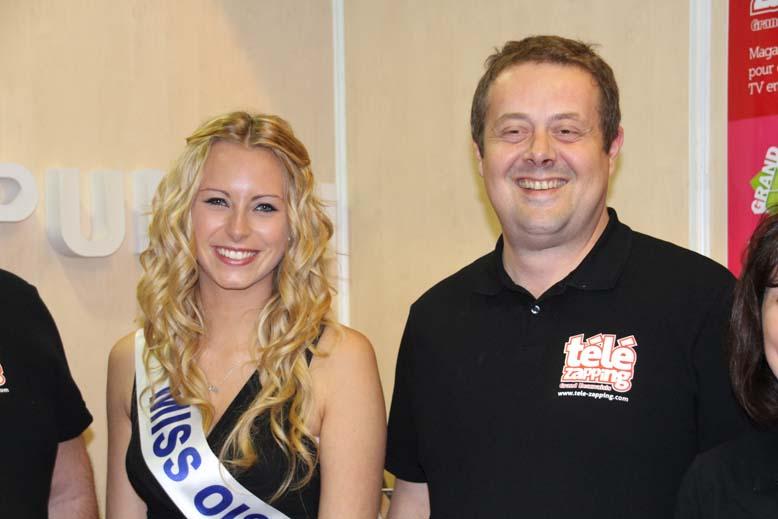 Foire de Beauvais 2014 - Miss26