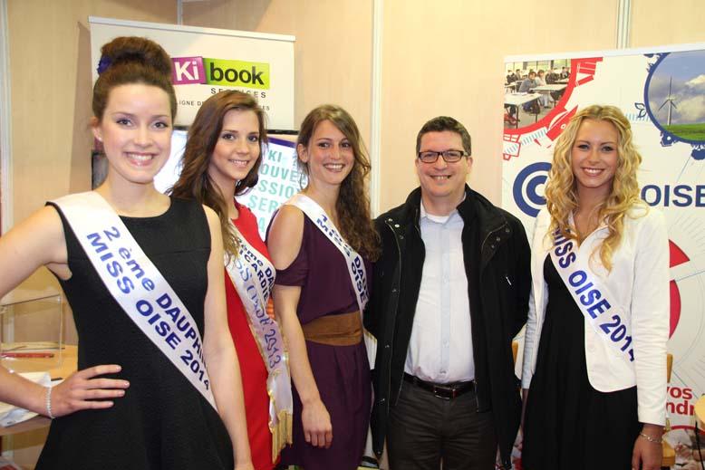 Foire de Beauvais 2014 - Miss3