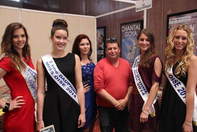 Foire de Beauvais 2014 - Miss30