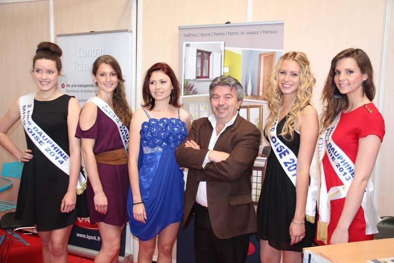 Foire de Beauvais 2014 - Miss31